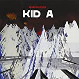 Kid A - Radiohead Product Image