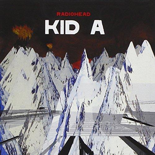 Radiohead - Kid A - Amazon.com Music