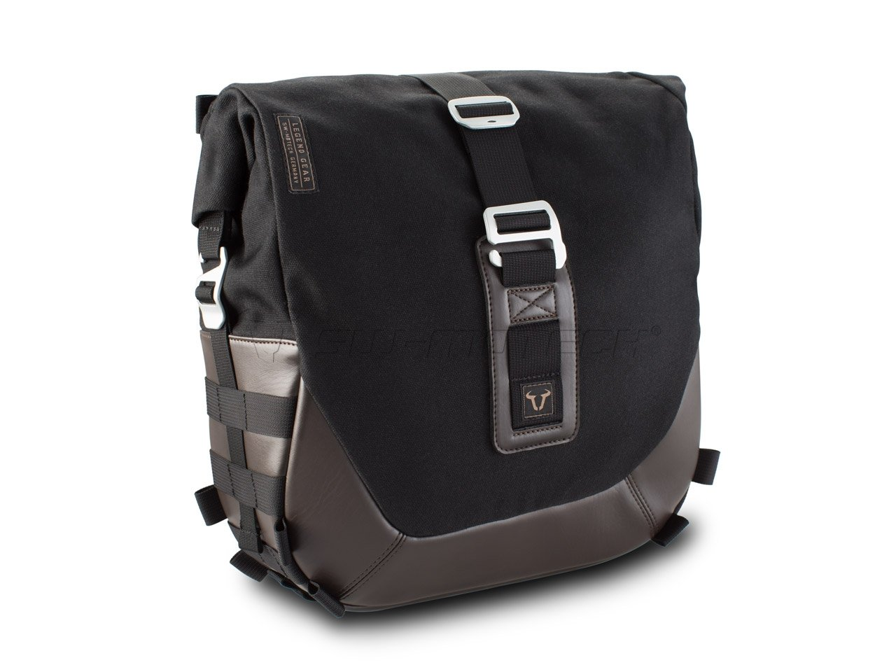 OS Mix SW Motech BC HTA 00.402.10000/Legend Gear Saddle Bag