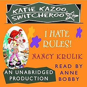 Katie Kazoo, Switcheroo #5 Audiobook