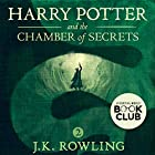 Harry Potter and the Chamber of Secrets, Book 2 Hörbuch von J.K. Rowling Gesprochen von: Stephen Fry