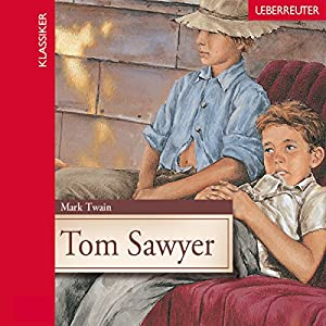 Tom Sawyer Hörbuch