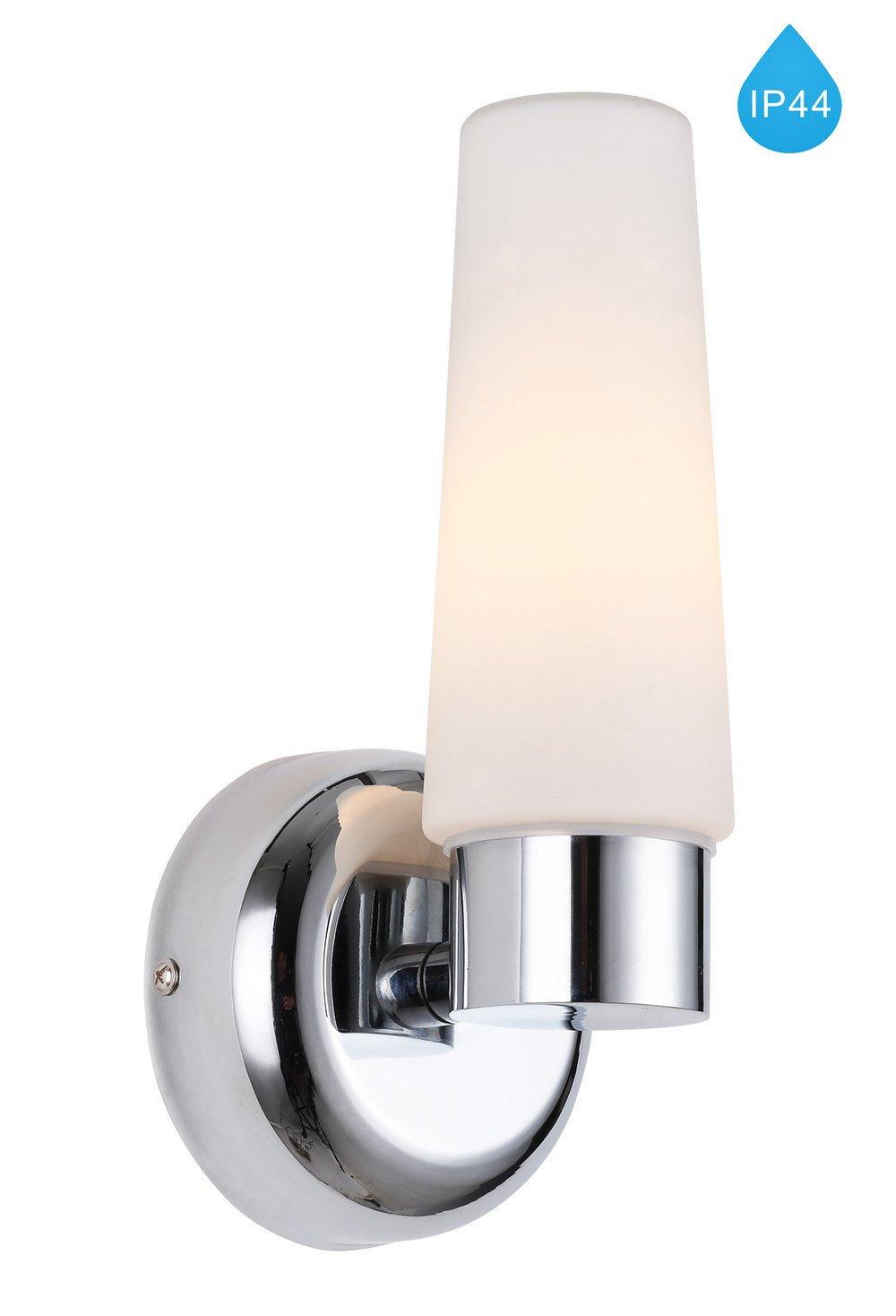 BETLING intérieur-Éclairage Mural moderne applique Lampe murale IP44 Salle de Bain Miroir Lampe muraux pour Escalier Cuisine Chambre Couloir