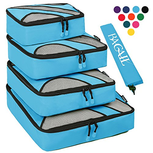 Packing Luggage Organizers Laundry Toiletry product image
