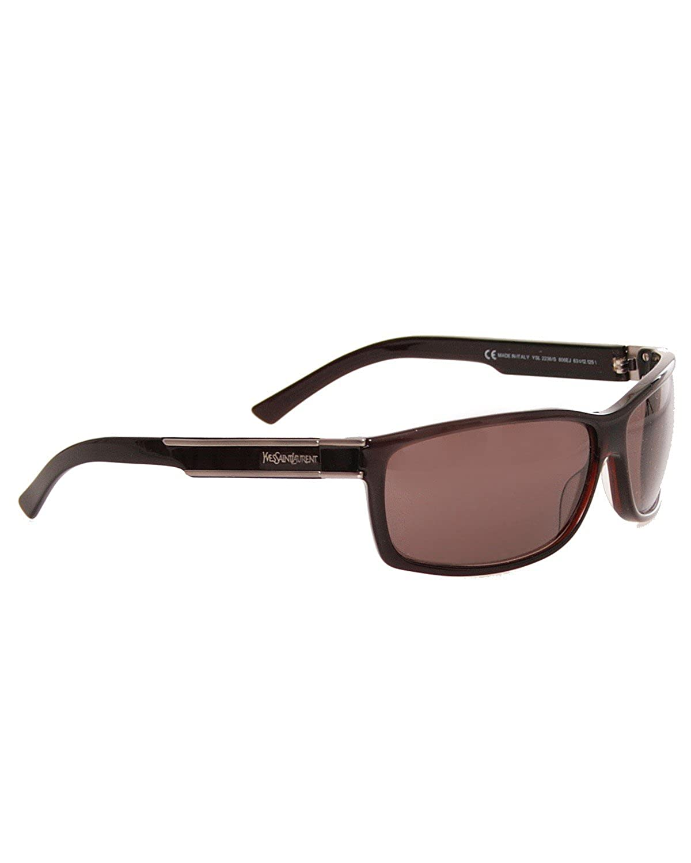 Yves Saint Laurent Gafas de sol Para Hombre, color negro ...