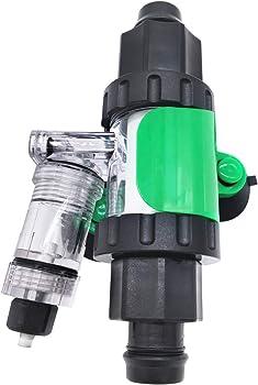 Atman Enhanced Dissolution CO2 Diffuser