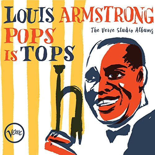 Pops Is Tops: The Verve Studio...