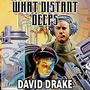 What Distant Deeps Audiobook