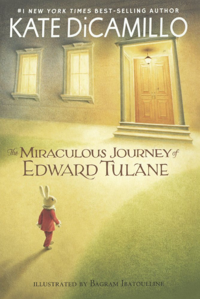 The Miraculous Journey Of Edward Tulane (Turtleback School & Library Binding Edition) pdf