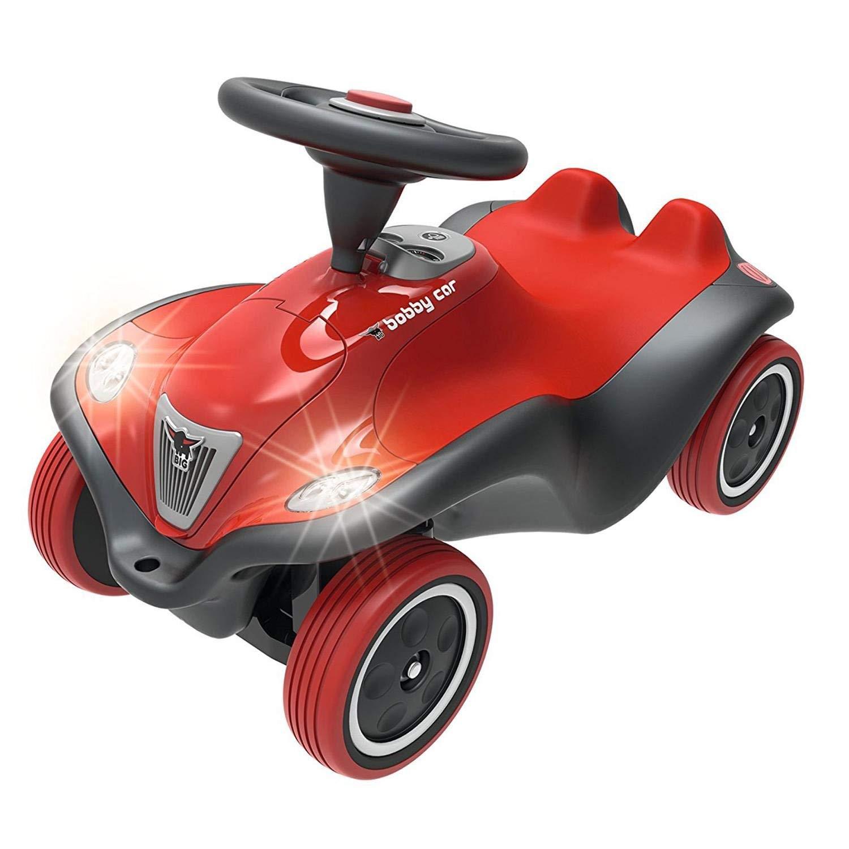 BIG 800056230 - Bobby-car Next BIG Spielwarenfabrik