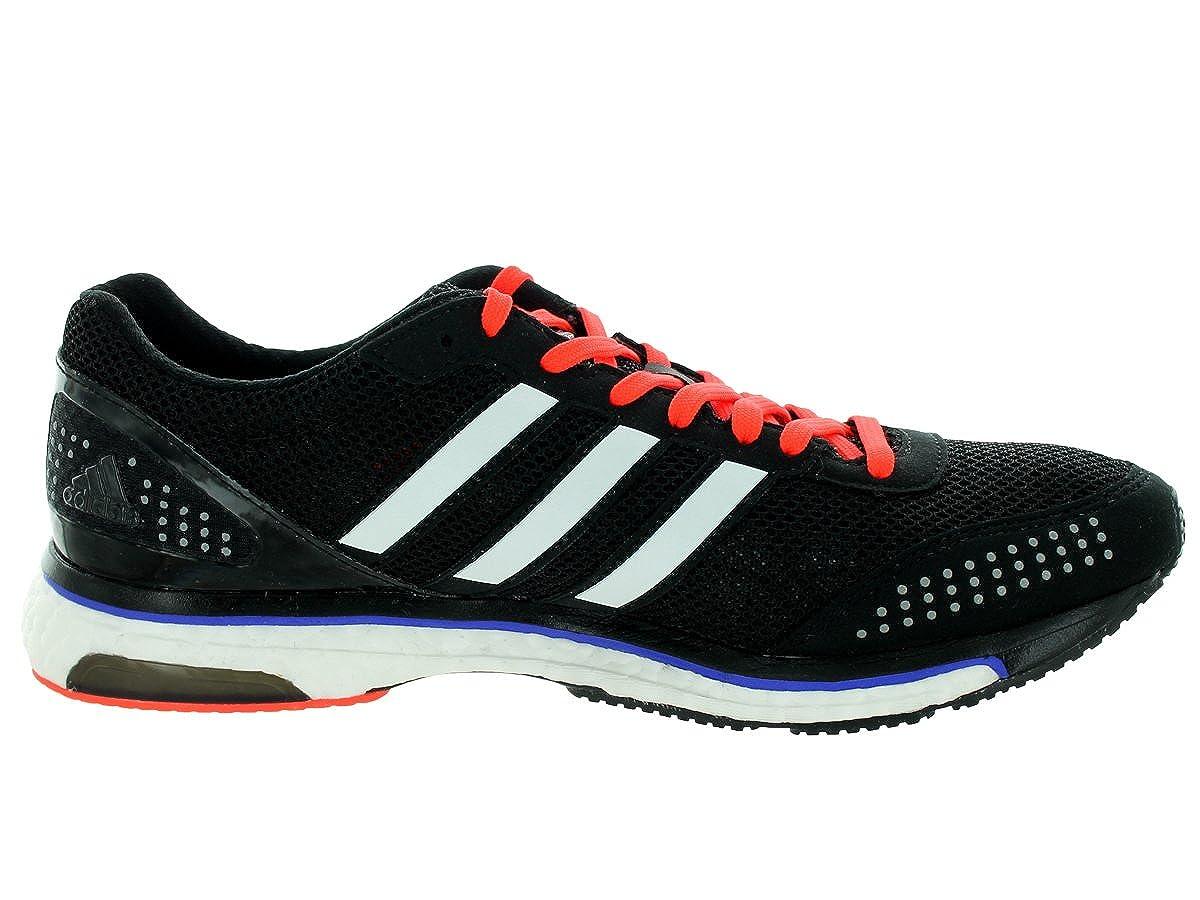 huge selection of 7c476 bcb30 adidas Adizero Adios Boost 2 Mens Running Shoes  Amazon.co.uk  Shoes   Bags