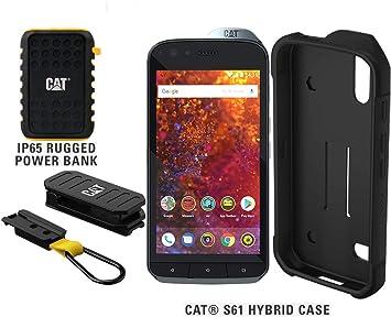 CAT Phones - Módulos resistentes al agua para smartphone: Amazon.es: Electrónica