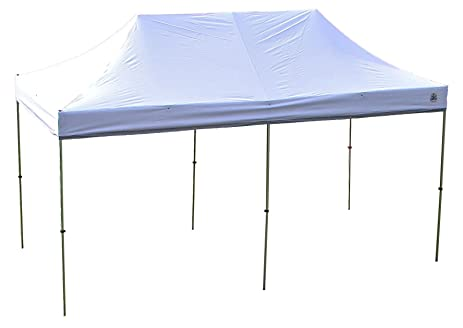 Undercover Canopy R-3 Party Size Popup Shade 10 x 20u0027  sc 1 st  Amazon.com & Amazon.com : Undercover Canopy R-3 Party Size Popup Shade 10 x 20 ...