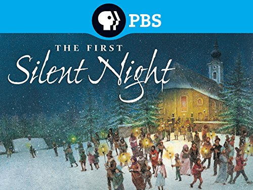 The First Silent Night (Silent Night Story World War 1 Christmas Truce)