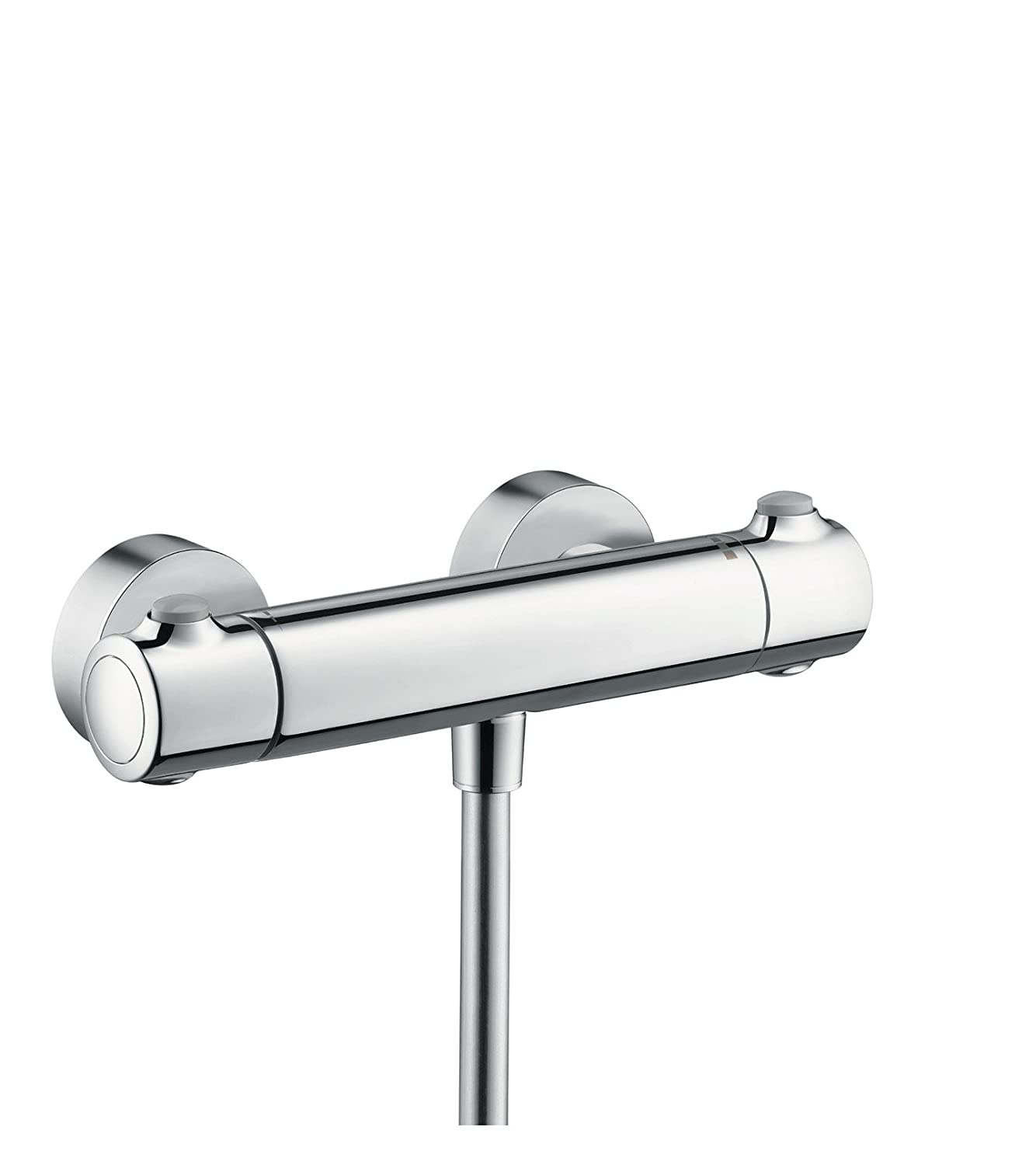 hansgrohe Ecostat 1001 SL thermostatic shower mixer chrome Amazon