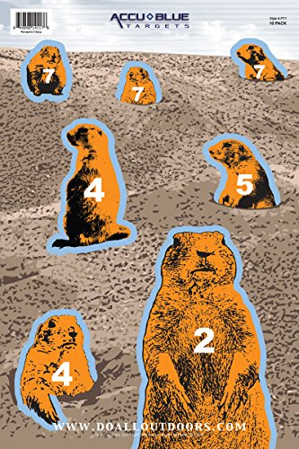 Do-All Outdoors Prairie Dog 12