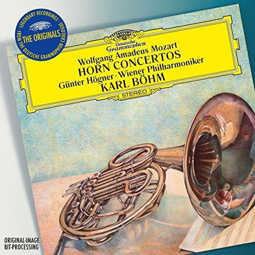 Originals: Mozart: Horn Concertos (Nos. 1-4)