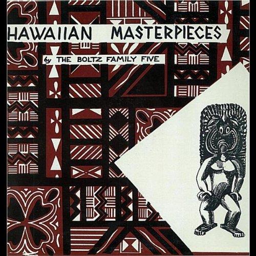 Tahitian Twist - Tahitian Twist