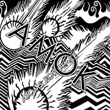 Amok by Atoms For Peace (2013) Audio CD