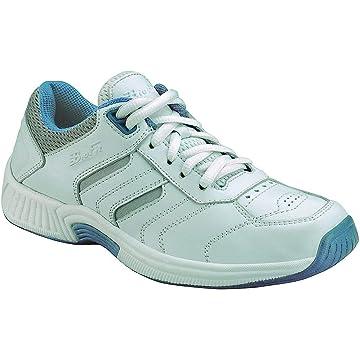 Orthofeet Orthotic Diabetic Walking Sneakers