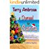 A Damsel for Santa: A McKenna Mystery (Trouble in Paradise Book 7)