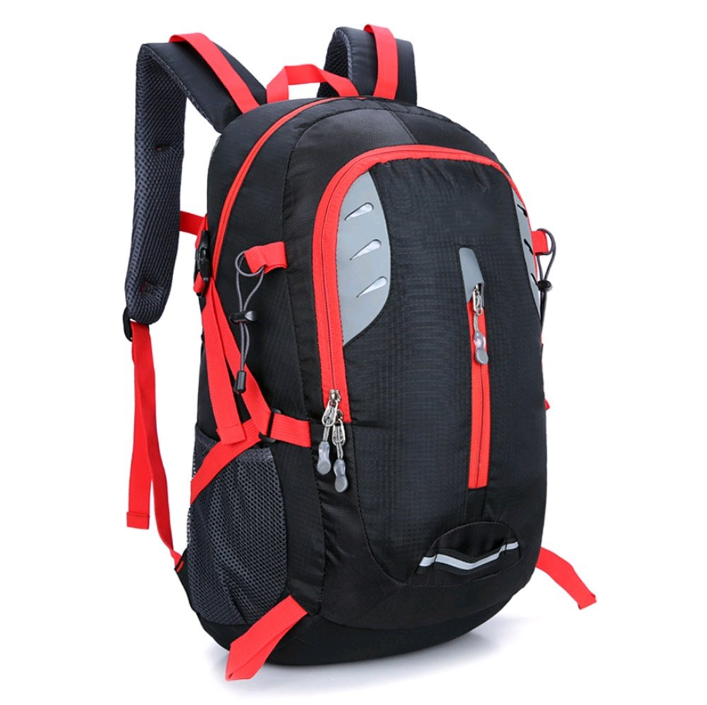 565af13a8 Beibao Bolso bandolera deportivo para hombres y mujeres bolsa de viaje de  ocio multifuncional bolsa de viaje de viaje, Black: Amazon.es: Deportes y  aire ...