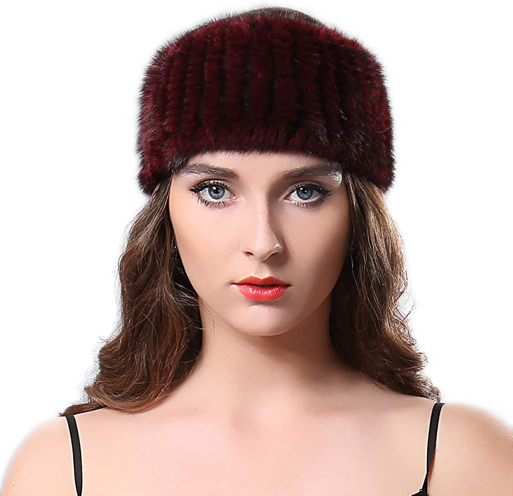 Women Winter Autumn Fur...