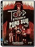 Todd & the Book of Pure Evil: Season Two