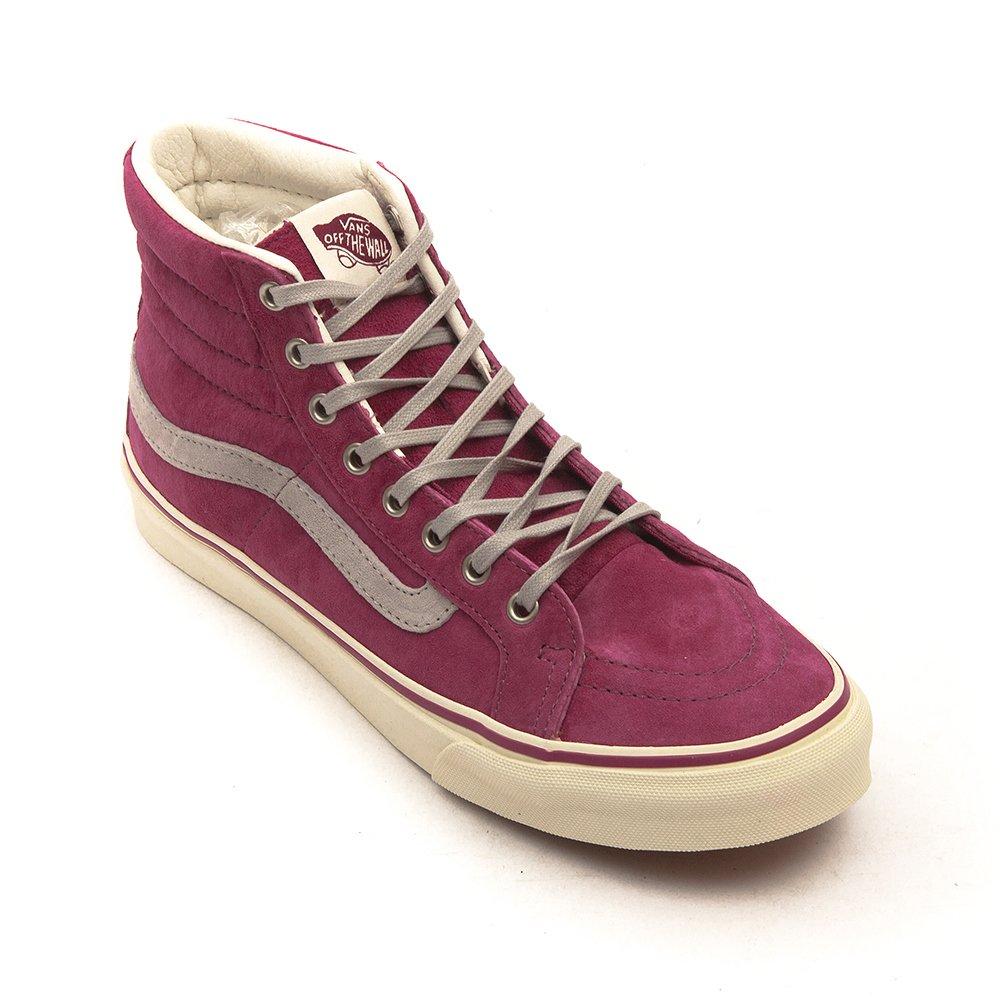 Vans scarpe scarpe scarpe da ginnastica U Sk8-Hi Slim b534fd