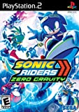 Sonic Riders: Zero Gravity - PlayStation 2