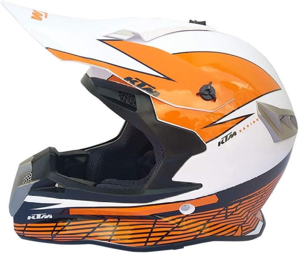 Motorcycle helmet full cover four seasons off-road motorcycle helmet off-road racing downhill pedal helmet men