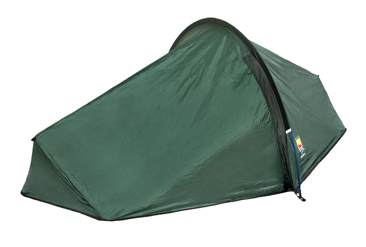 Amazon.com  Wild Country by Terra Nova Zephyros 1 Person Tent (Green)  Backpacking Tents  Sports u0026 Outdoors  sc 1 st  Amazon.com & Amazon.com : Wild Country by Terra Nova Zephyros 1 Person Tent ...