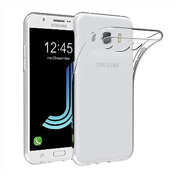 Samsung Galaxy J5 2016/J510 Funda, Frlife Fundas para ...