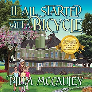 It All Started with a Bicycle Audiobook