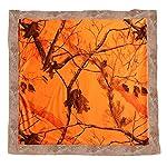 Carstens-Realtree-Blaze-Camo-Baby-Blanket-Orange-34-x-34