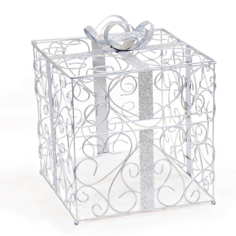 Wedding Card Money Box T Holder Gift