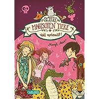 Die Schule der magischen Tiere 8: Voll verknallt!