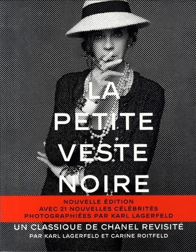 La petite veste noire : Un classique de Chanel rev...