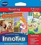 VTech InnoTab Software, Classic Stories