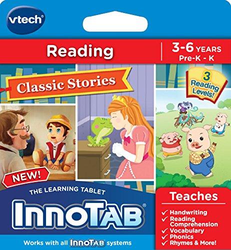 vtech innotab apps - 1