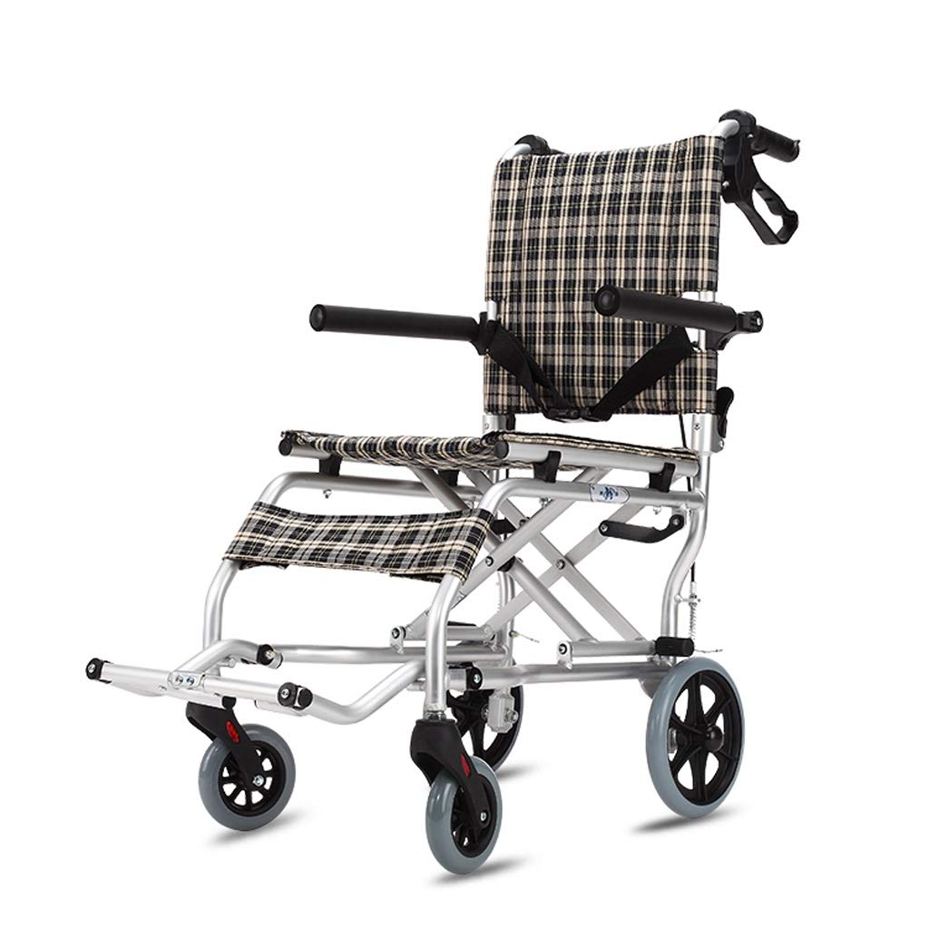 【60%OFF】 超軽量車椅子 - 高齢者用折りたたみ式軽量車椅子旅行高齢者用トロリーポータブル color (色 : Lattice color Lattice mixing) Lattice B07P7V81T6 color mixing B07P7V81T6, MUI MUI:2de10908 --- a0267596.xsph.ru