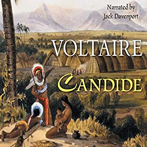 Candide (AudioGO Edition) Audiobook