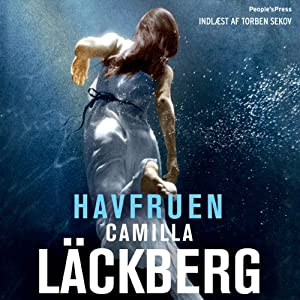 Havfruen [The Mermaid] Audiobook