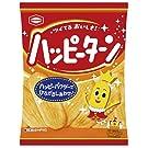 亀田製菓 ハッピーターン(10袋入り) 32g