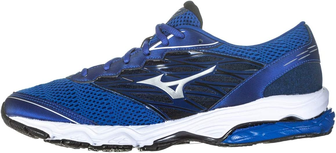 t�nis mizuno wave dynasty 2 azul 99