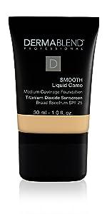 Best Matte Foundation for Oily Skin Full Coverage