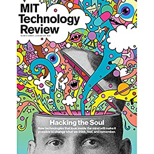 Audible Technology Review, July 2014 Periodical