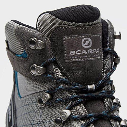 Scarpa ,  Scarpe da camminata ed escursionismo uomo