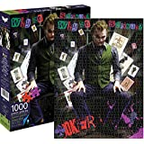 Aquarius 65278 DC Comics Joker Jigsaw Puzzle, 1000 Piece