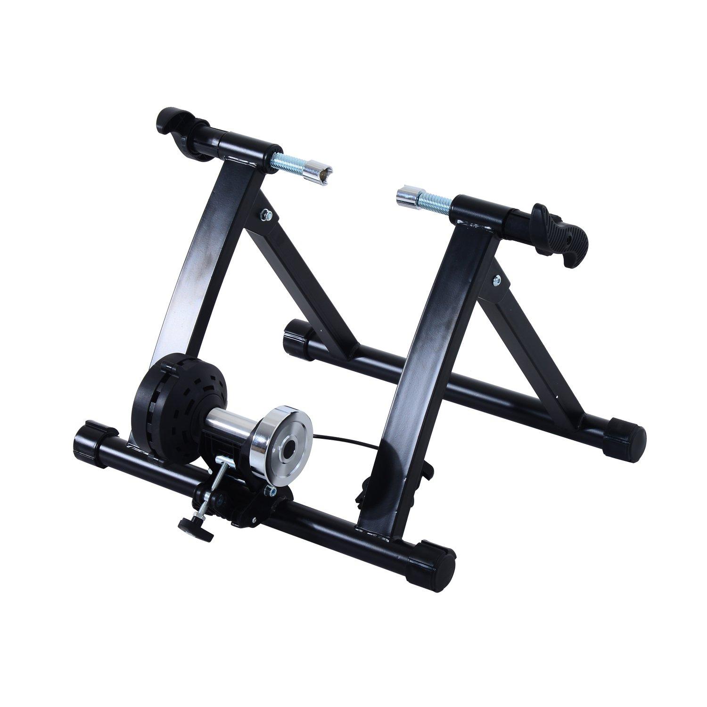 Home Trainer pour Velo Noir equipement/Support Entrainement vélo product image